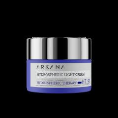 Light moisturizing cream 50 ml