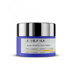 AzAc Forte 15% Cream 50 ml