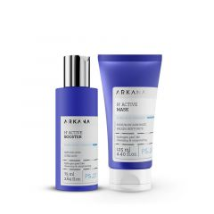 H + Active Mask & Booster