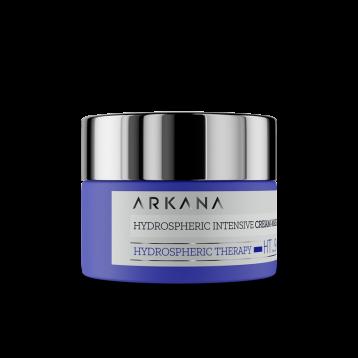 Intensely moisturizing creamy mask 50 ml