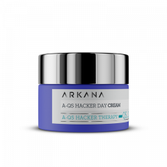 A-QS Hacker Day Cream 50 ml