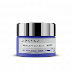 Light moisturizing cream 50 ml