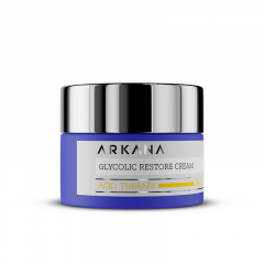 Glycolic Restore Cream 50 ml