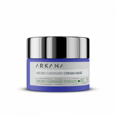 Neuro Cannabis Cream Mask 50 ml