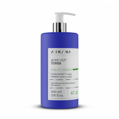 Acne Out Toner 500 ml