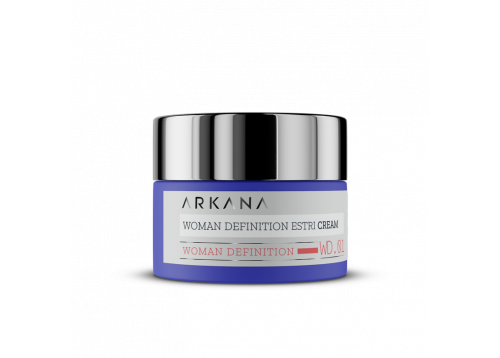 Woman Definition Estri Cream 50 ml